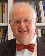 Dr. Angus Deaton